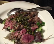 プロの肉の焼き方教えます ご家庭でも綺麗なロゼ色に仕上がります!