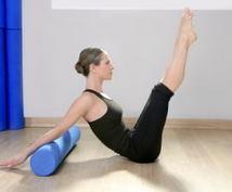体の歪みを改善するストレッチをお教えします 体の痛み改善、美容や健康の為に体操したい方も是非