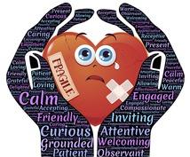ストレスケアカウンセリングします ストレスや不安の根本原因(潜在意識)をヒーリング