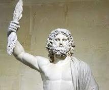 男性にもお薦め♡プロテクションヒーリングで叶えます 全知全能の神✨最高神ゼウスの王様パワー✨でミラクルヒーリング