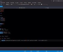 C言語やPythonについて教えます 入門者、プログラマー志望者、やってみたい人向け