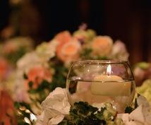 結婚式2次会の準備テンプレートを提供します 二次会の準備を効率的に進めてみませんか!