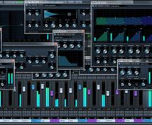 カラオケ音源制作いたします オフボーカル音源をお探しの方へ!