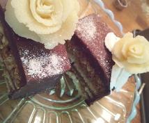 簡単だけど喜ばれる♡お菓子の作り方教えます お菓子を作りたいけど、簡単で美味しいのがいいですよね。