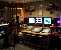 海外レーベル在籍!オリジナル楽曲を提供!作曲します オリジナルソングを製作したい人向け
