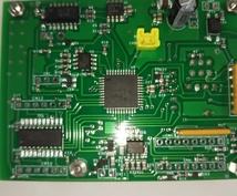 マイコン よる電子回路の製作をサポートします 初心者の方や、製品化に伴うコストが気になる方をサポート