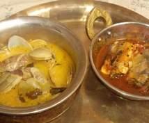 オリジナルアジア料理のレシピやTPOに合わせたスパイスの使い方をアドバイスします。