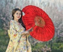 中国語から日本語に翻訳します 翻訳者は中国在住経験あり。契約書・説明書など何でも訳します!