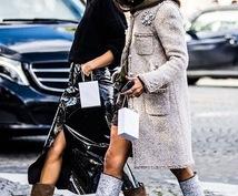 35歳以上の女性へファッションスタイリスト致します アパレル経験者が『大人のファッション迷子』へアドバイス