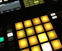 8小節ドラムビート制作致します ビートパターン作ります!楽曲制作にお使いください。