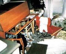防災片付け!あなたの家は大丈夫?災害が起った時に自分と家族の命を助けるお片づけアドバイスをします