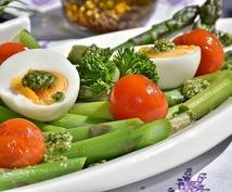 健康的に痩せるダイエット法を2週間徹底指導します 生活習慣+軽い運動+健康的な食事で、瘦せやすい身体作りを!