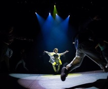 振付作成・ダンスのレクチャー承ります ダンス歴16年、マルチに活躍中のダンサーによるサポート!