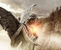 泣きたい時のための、エンジェル占い7日間視ます 泣きたいと思った時の天使ヒーリング占い1週間コース。お手紙。