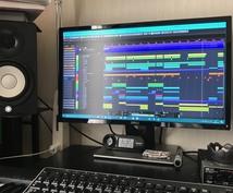 作曲、オケ制作など、あなただけの一曲を作ります アイドル、J-POP、EDM、ロック、等々