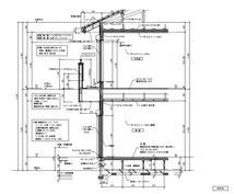 CAD図面作成します DIYやリフォームのラフ図面をCAD図面で書きます。