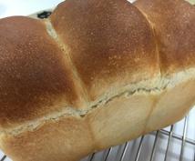 洋菓子、パン作りの疑問解決をお手伝いします プロにお菓子作りのアドバイスをして欲しい方におすすめです