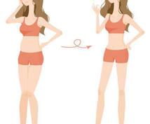 痩せる体質つくりの本気の2箇条を伝授します 健康的にダイエットしたい方にオススメ