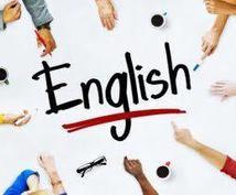 英語ESの添削します 外資系企業でたまにある、英語で書くESのお手伝いをします!