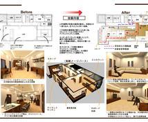 住まいのリフォーム、内装(LDK)他ご提案します 女性1級建築士が、女性目線での住まいのアドバイス