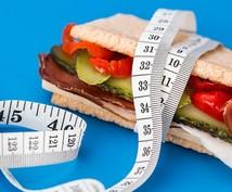 貴方のそのダイエット、力になります。