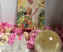 アバンダンティア 豊穣の女神 伝授致します あらゆる豊かさを得たい方へ アバンダンティア女神