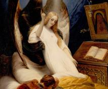 天使へのチャネリング、瞑想をサポートします 聖なる4大天使ヒーリング 遠隔アチューメント!!