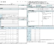 魔法の創業事業計画書の雛形を作ります 日本政策金融公庫の融資を通す!(創業前の方限定)