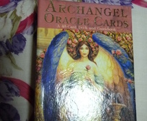 AECHANGEL ORACLE CARDS