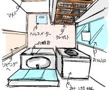 家具レイアウトご提案します 新築を計画中、家具を検討中のあなたへ