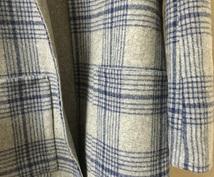 衣服の丈上げ承ります 縫製、手作業が苦手な方の希望に答えます。