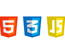 HTML・CSS・jQueryの修正・変更承ります 【500円から】サイトの一部修整・変更作業