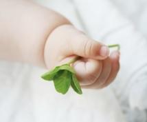 赤ちゃんのお名前案をご提案致します ママとパパからの初めてのプレゼント(名前)作りのお手伝い☆