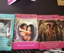 好きな方との関係性、未来、片思いなど占います オラクルカードで貴女に寄り添って、恋愛の悩みを占います!