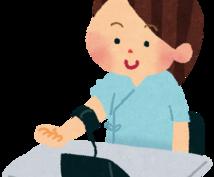 高血圧・低血圧改善をアドバイスします 悩んでいる方!不安がある方!薬からの脱出してみませんか?