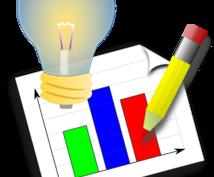 【アイデア発想法】 アイデアが出なくなった時に・・・強制的にアイデアを出すコツをご紹介します!