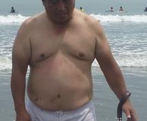 55歳おじさんが3か月で28kg痩せた方法教えます 食事の成果がない・ジム行く時間がない・美しく痩せたい方必見