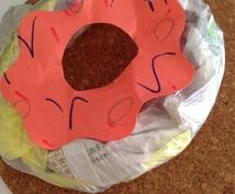 保育園、幼稚園の先生!子ども向けイベントでの製作や運動会種目など案を出します!