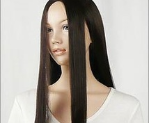 湿気やイタミでくねってしまう髪をまっすぐする方法。