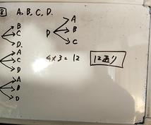 中学生の数学、英語の宿題の解答を作ります 宿題が解けずに悩んでいる学生さん!