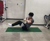 ぽっこり下っ腹を改善します 15分間の簡単なトレーニングで下っ腹の無駄な肉を無くします!