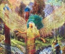 天使からのいまあなたに必要なメッセージ送ります 前向きになりたい人に。このまま進んでいいか不安なときに。