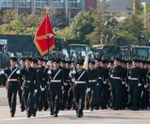 陸上自衛隊高等工科学校に合格ための相談にのります 入学してからの心配事などの相談にもお答えします。