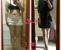 8ヶ月で-13kg痩せた方法教えます 生理不順も治した健康的な方法で、人生最後のダイエットに!