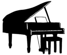 pianoソロ★ジングルをお作りします 10秒間であなたのコンテンツを印象付けます!著作権も譲渡!
