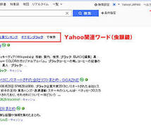 Google &Yahooの風評被害対策が出来ます 風評被害で大半な目に遭った方は必見です。お問い合わせ下さい。