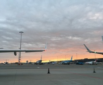 外資系航空会社のCA面接を受ける方へ役立つ英語フレーズをお教えします。