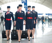 CAに合格する方法を教えます 某大手航空会社国際線ファーストクラス経験者がサポート