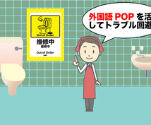 インバウンド対策 中国語 翻訳サービス