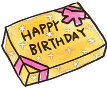 アイドルヲタの方専門。生誕祭やプレゼントの相談のります!